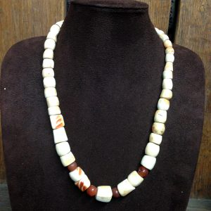 Heirloom Coral & Carnelian