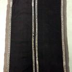 1850s - 1890s Rare Quero Woman's Alpaca Textile
