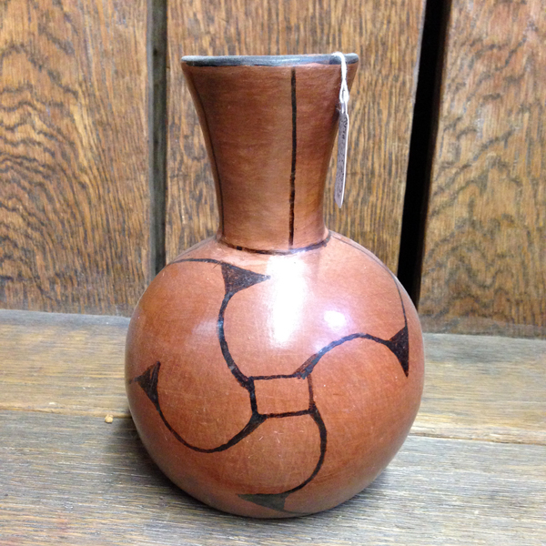 Papago Four Directions Vase