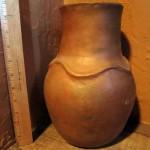 Taos Pueblo Virginia Romero Pot