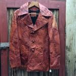 1960s Leather Jacket