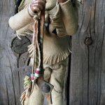 1920s Shoshone Doll 4