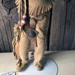 1920s Shoshone Doll 5