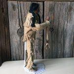 1920s Shoshone Doll 8