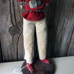 1940s Navajo Male Doll 4
