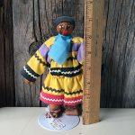 1960s Rare Seminole Male Doll 2
