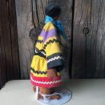 1960s Rare Seminole Male Doll 7