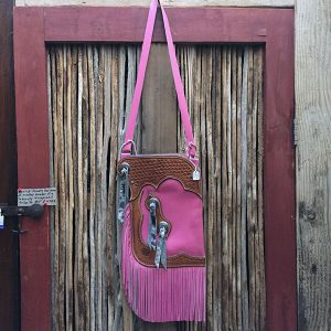 Cowgirl Leather Bag