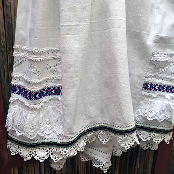 Vintage Eastern European Skirt 15