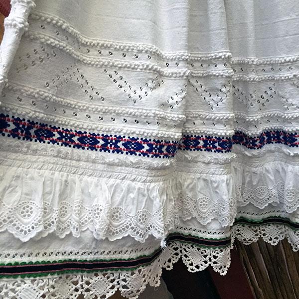 Vintage Eastern European Skirt 6