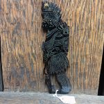 1700 Spanish Colonial Comb Case, Turtle Shell