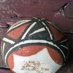 1940s Rare Isleta Pot