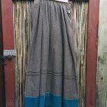 1930s Oaxacan Hem Skirt