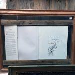 Original Joe Beeler Sketch